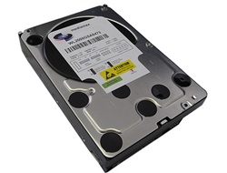 "White Label 2 Terabyte (2TB) 64MB Cache 7200RPM SATA 3.0Gb/s Internal Desktop 3.5"" Hard Drive - w/ 1 Year Warranty"