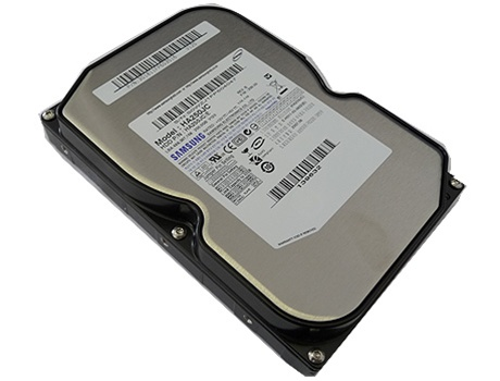 5400RPM 2MB IDE Hard Drive Pull W 1 Larger Photo