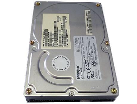 5400RPM IDE Hard Drive