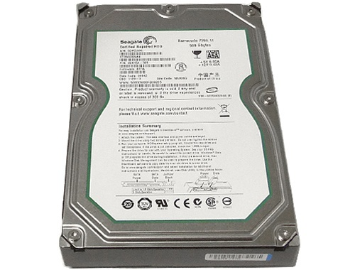 SEAGATE ST3500320AS DRIVER FOR WINDOWS