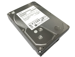 "HITACHI Deskstar 7K3000 HDS723020BLA642 (0F12115) 2TB 7200 RPM 64MB Cache SATA III (6.0Gb/s) 3.5"" Internal Desktop Hard Drive - New OEM w/ 1 Year Warranty"