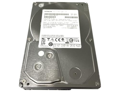 Hitachi Data Systems 0F10942 2TB 7200RPM SATA for AMS2x00 series Internal Hard Drive