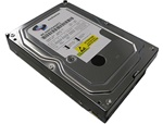 "White Label 500GB 64MB Cache 7200RPM SATA2 Enterprise Grade 3.5"" Hard Drive New - w/ 1 yr warranty"