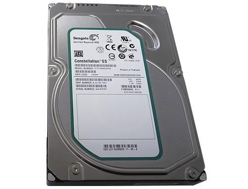 """Seagate Constellation ES ST31000524NS 1TB 3.5/"""" 7200 RPM SATA Hard Drive"""