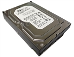 "Western Digital Caviar SE (WD1600AVJS) 160GB 8MB Cache 7200RPM SATA2 3.5"" Internal Desktop Hard Drive - w/ 1 Year Warranty"
