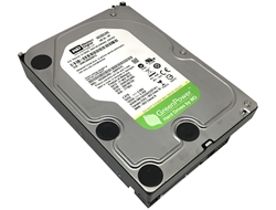 "Western Digital AV-GP WD20EURS 2TB 64MB Cache SATA/300 3.5"" Hard Drive (Heavy Duty) New w/ 3 Year Warranty"