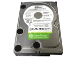 "Western Digital WD5000AVVS 500GB 5400RPM 8MB Cache SATA 3.0Gb/s 3.5"" Internal Desktop Hard Drive - OEM w/1 Year Warranty"