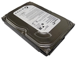 "Seagate Pipeline HD ST3500312CS 500GB 8MB Cache SATA 3.0Gb/s 3.5"" Internal Desktop Hard Drive -  OEM w/ 1 Year Warranty"