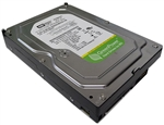 "Western Digital AV-GP WD3200AVVS 320GB 8MB Cache SATA 3.0Gb/s 3.5"" Internal Desktop Hard Drive - OEM w/1 Year Warranty"