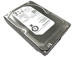 "Seagate Constellation ES.2 ST33000650NS 3TB 7200RPM 64MB Cache 3.5"" SATA 6.0Gb/s Enterprise Hard Drive - w/ 3 Year Warranty"