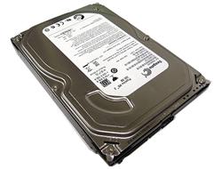 2 Year Warranty Western Digital AV-GP WD5000AVCS 500GB 5400RPM 32MB Cache SATA 3.0Gb//s 3.5inch Internal Hard Drive for Desktop PC, Surveillance Storage