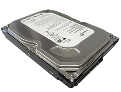 "Seagate ST3250310CS 250GB 7200RPM 8MB Cache SATA 3.5"" Internal Desktop Hard Drive -OEM w/1 Year Warranty"