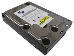 "White Label 1TB 64MB Cache 7200RPM SATA 3.0Gbps (Enterprise Grade) 3.5"" Hard Drive New- w/ 1 yr warranty"