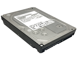 "Hitachi Ultrastar 7K3000 HUA723030ALA640 (0F12456) 3TB 7200 RPM 64MB Cache SATA 6.0Gb/s 3.5"" Internal Enterprise Hard Drive - w/1 Year Warranty"