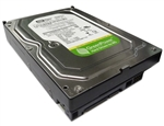 "Western Digital WD AV-GP WD5000AVDS 500GB 32MB Cache SATA 3.0Gb/s 3.5"" Internal AV Hard Drive w/1 Year Warranty"
