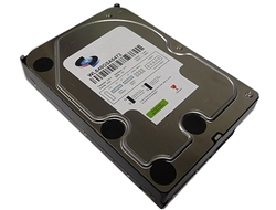 "White Label 640GB 64MB Cache 7200RPM SATA 3.0Gb/s 3.5"" Internal Desktop Hard Drive - w/ 1 Year Warranty"