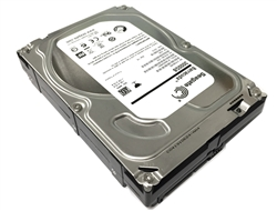 "Seagate Barracuda 7200.14 ST3000DM001 3TB 7200 RPM 64MB Cache SATA 6.0Gb/s 3.5"" Internal Hard Drive w/2 year warranty"