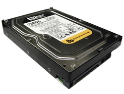 "Western Digital RE4 WD2503ABYX 250GB 64MB Cache SATA 3.0Gb/s 3.5"" Enterprise Hard Drive - New OEM w/1 Year Warranty"