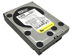 "Western Digital RE4 WD2003FYYS 2TB 64MB Cache SATA 3.0Gb/s 3.5"" Enterprise Hard Drive - w/1 Year Warranty"