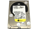 "Western Digital RE WD3000FYYZ 3TB 7200RPM 64MB Cache SATA 6.0Gb/s 3.5"" Enterprise Internal Hard Drive - w/5 Years Warranty"