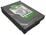"Western Digital Caviar GP WD5000AACS 500GB 16MB Cache SATA 3.0Gb/s 3.5"" Internal Hard Drive w/1 Year Warranty"