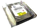 "White Label 1.5 Terabyte (1.5TB) 8MB Cache 5400RPM SATA 3.0Gb/s 3.5"" Hard Drive + 2.5"" to 3.5"" Mounting Kit - w/ 1 Year Warranty"