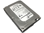 Seagate 4TB Terascale HDD SATA 6Gb/s 64MB Cache 3.5-Inch Internal Hard Drive (ST4000NC001)  - 3 Year Warranty