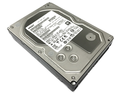 "HGST Ultrastar 7K4000 HUS724040ALE641 4TB 64MB Cache 7200RPM SATA 6.0Gb/s  3.5"" Internal Enterprise Hard Drive -Certified Refurbished w/1 Year Warranty"