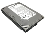"Seagate SV35.5 ST3500410SV 500GB 16MB Cache 7200RPM SATA 3.0Gb/s 3.5"" Internal Desktop Hard Drive - w/1 Year Warranty"
