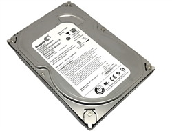 "Seagate Video 3.5 HDD ST3500511CS 500GB 5900RPM 32MB Cache SATA 3.0Gb/s 3.5"" Internal Hard Drive w/1 Year Warranty"