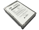 "WL 2TB 32MB Cache 7200RPM SATA II (3.0Gb/s) 3.5"" Internal Desktop Hard Drive (For PC / CCTV DVR)- w/ 1 Year Warranty"