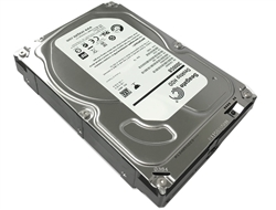 "Seagate Desktop HDD ST3000DM003 3TB 5900RPM 64MB Cache SATA 6.0Gb/s 3.5"" Internal Hard Drive (PC, NAS, CCTV DVR)- w/1 Year Warranty"