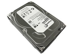 "Seagate Constellation CS ST4000NC000 4TB 5900RPM 64MB Cache SATA III 6.0Gb/s 3.5"" Enterprise Hard Drive - w/3 Year Warranty"