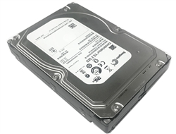 "Seagate Constellation ES.2 ST33000651NS 3TB 7200 RPM 64MB Cache SATA 6.0Gb/s 3.5"" Enterprise Hard Drive (Certified Refurbished) - w/1 Year Warranty"