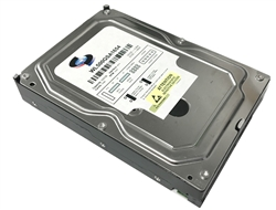 "WL 500GB 16MB Cache 5400RPM SATA III (6.0Gb/s) 3.5"" Internal Surveillance Hard Drive - w/1 Year Warranty"
