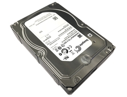 "Seagate Constellation ES.3 ST4000NM0053 4TB SATA 6Gb/s 128MB Cache 7200RPM 3.5"" Internal Enterprise Hard Drive w/1 Year Warranty"