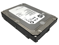 "HP/Seagate Constellation ES ST4000NM0033 (MB4000GDMTH) 4TB 7200RPM 64MB Cache SATA 6.0Gb/s 3.5"" Internal Enterprise Hard Drive OEM - w/1 Year Warranty"
