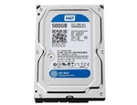 "Western Digital WD5000AZLX 500GB 7200RPM 32MB Cache SATA 6.0Gb/s 3.5"" Internal Hard Drive (Factory Recertified) - w/1 Year Warranty"