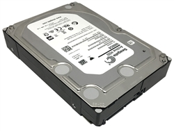 "Seagate Archive HDD v2 ST6000AS0002 6TB 5900 RPM 128MB Cache SATA 6.0Gb/s 3.5"" Internal Hard Drive - 3 Years Warranty"