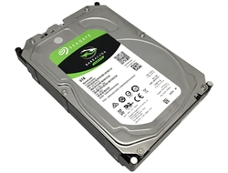 "Seagate BarraCuda ST6000DM0003 6TB 5900RPM 256MB Cache SATA 6.0Gb/s 3.5"" Internal Hard Drive - 2 Years Warranty"