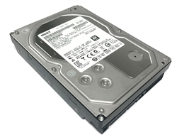 "HGST Deskstar HDN726060ALE610 (0F23072) 6TB 7200RPM 128MB Cache SATA 6.0Gb/s 3.5"" NAS Hard Drive (Certified Refurbished) - w/1 Year Warranty"