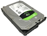 "Seagate BarraCuda ST8000DM004 8TB 5900RPM 256MB Cache SATA 6.0Gb/s 3.5"" Internal Desktop Hard Drive OEM New- w/2 Year Warranty"