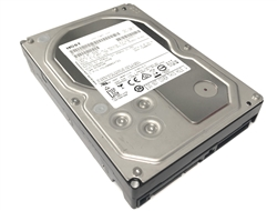 "HGST Ultrastar 7K4000 HUS724040ALA640 (0F14688) 4TB 7200RPM 64MB Cache SATA 6.0Gb/s 3.5"" Enterprise Hard Drive (Factory Recertified) - w/3 Year Warranty"