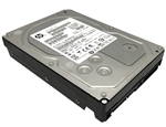 "HP/Hitachi Ultrastar 7K3000 HUA723020ALA640 (MB2000EBUCF) 2TB 7200RPM 64MB Cache SATA 3.0Gb/s 3.5"" Internal Hard Drive (Enterprise Grade) - OEM w/1 Year Warranty"