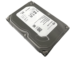 "Seagate Pipeline HD (ST1000VM002) 1TB 5900RPM 64MB Cache SATA 6.0Gb/s 3.5"" Internal Hard Drive -New OEM w/1 Year Warranty"