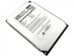 "MaxDigitalData (MD6TB6472E) 6TB 7200RPM 64MB Cache SATA 6.0Gb/s 3.5"" Helium Platform Enterprise Hard Drive - w/3 Year Warranty"