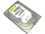 "Vivetronic 500GB 8MB Cache 7200PM SATA 3.0Gb/s 3.5"" Internal Desktop Hard Drive (TP42262A000500GA) - w/ 2 Year Warranty"