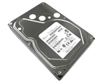 "HP/Toshiba MG03ACA400 4TB 64MB Cache 7200RPM SATA III 6.0Gb/s 3.5"" Internal Enterprise Hard Drive - w/ 3 Year Warranty"