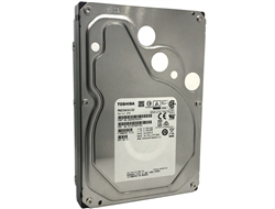 "Toshiba MG03ACA100 1TB 64MB Cache 7200RPM SATA III 6.0Gb/s 3.5"" Internal Enterprise Hard Drive - 3 Year Warranty"