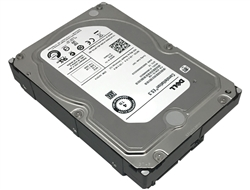"DELL / Seagate Constellation ES ST4000NM0033 4TB 7200RPM 128MB Cache SATA 6.0Gb/s 3.5"" Internal Enterprise Hard Drive - 5 Year Warranty"